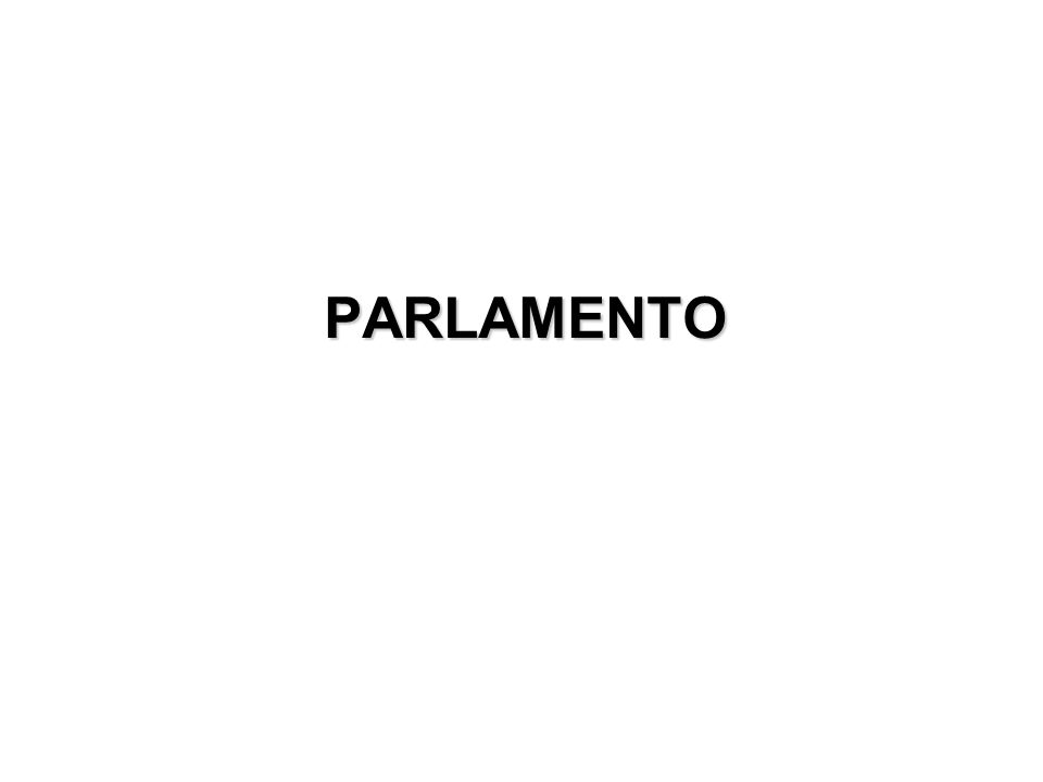 Parlamento parlamento ppt video online scaricare for Camere parlamento