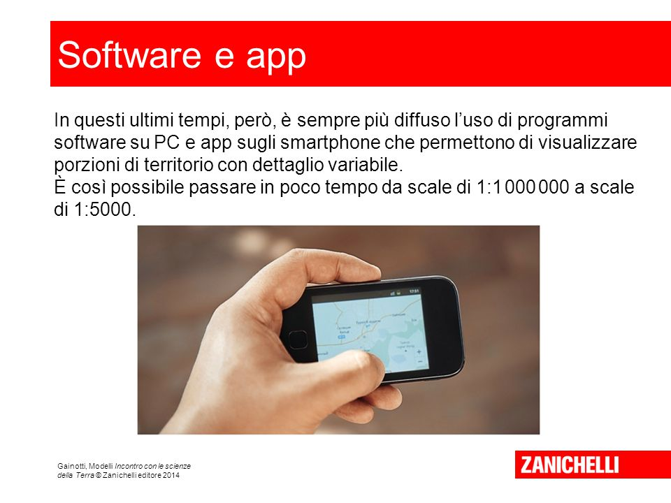 Software e app