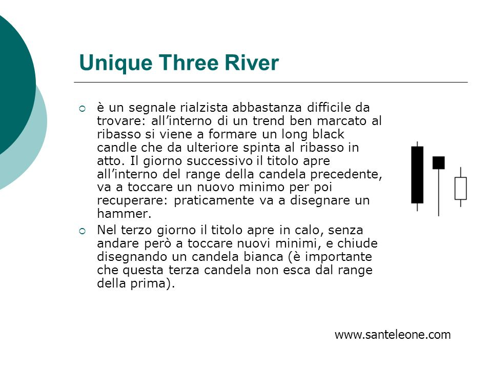 Unique Three River