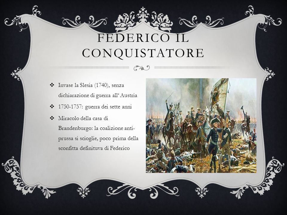 Federico il Conquistatore