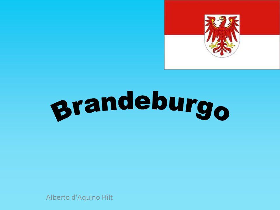 Brandeburgo Alberto d Aquino Hilt