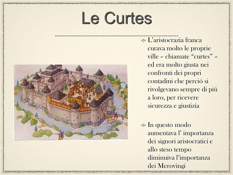 Le Curtes