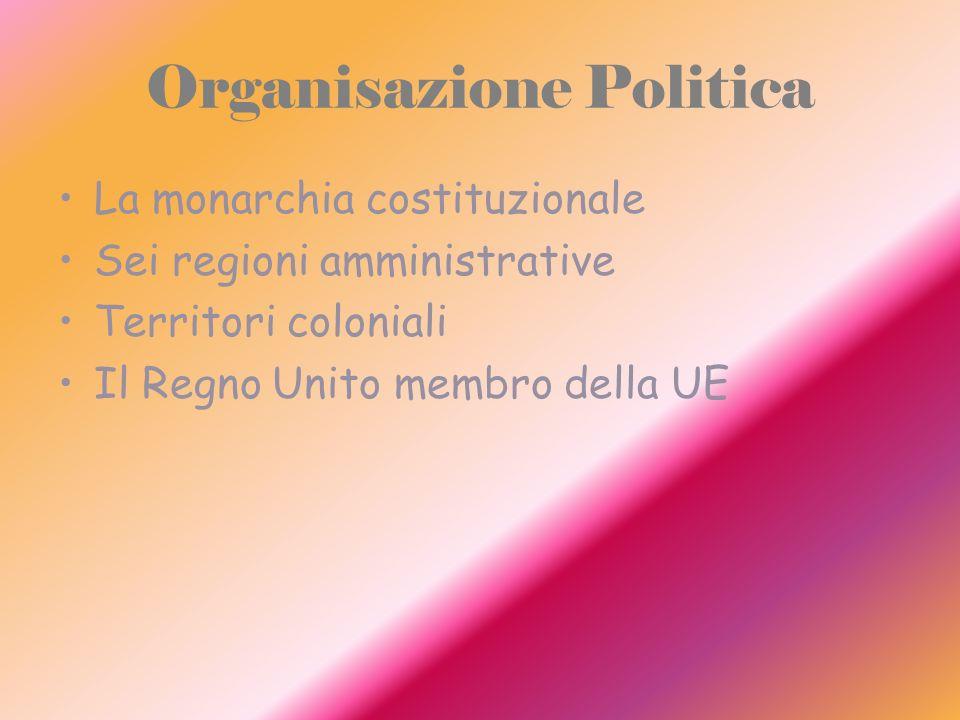 Organisazione Politica