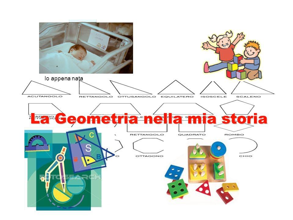 La Geometria nella mia storia