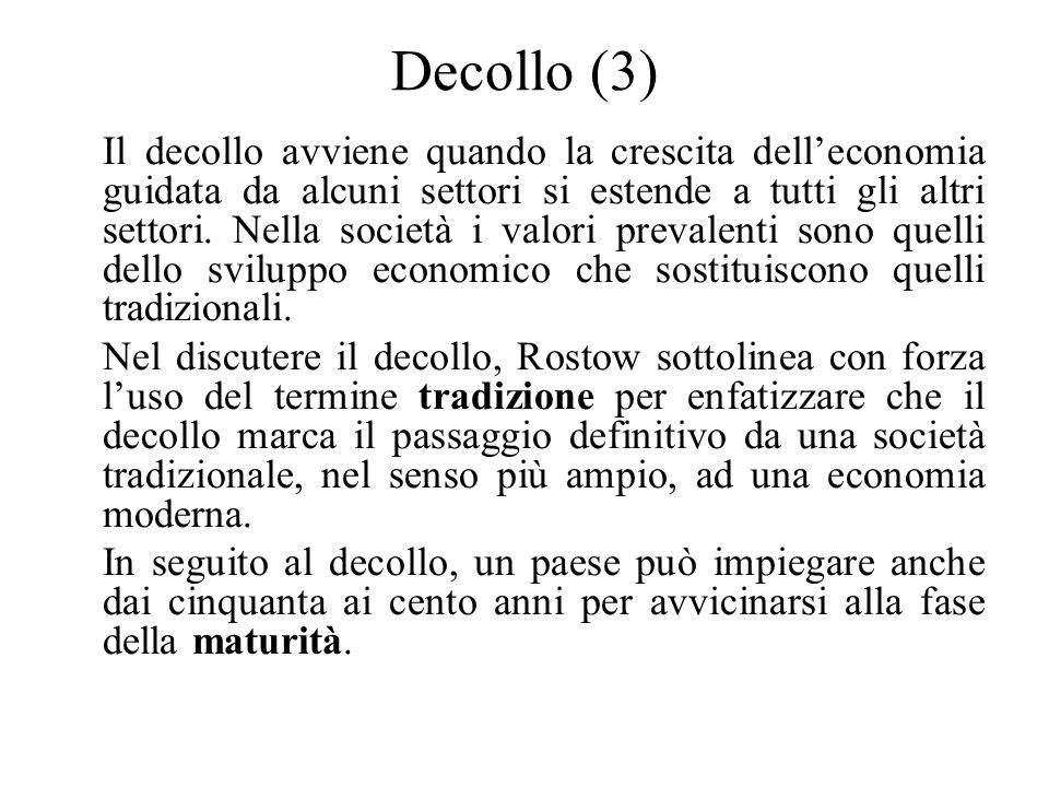 Decollo (3)