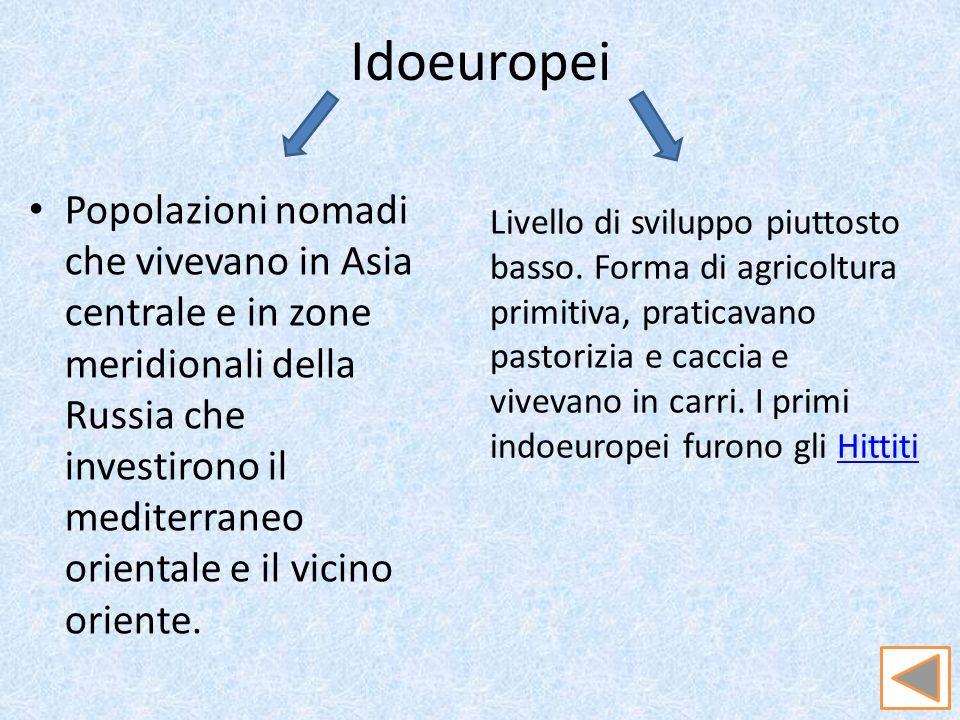 Idoeuropei