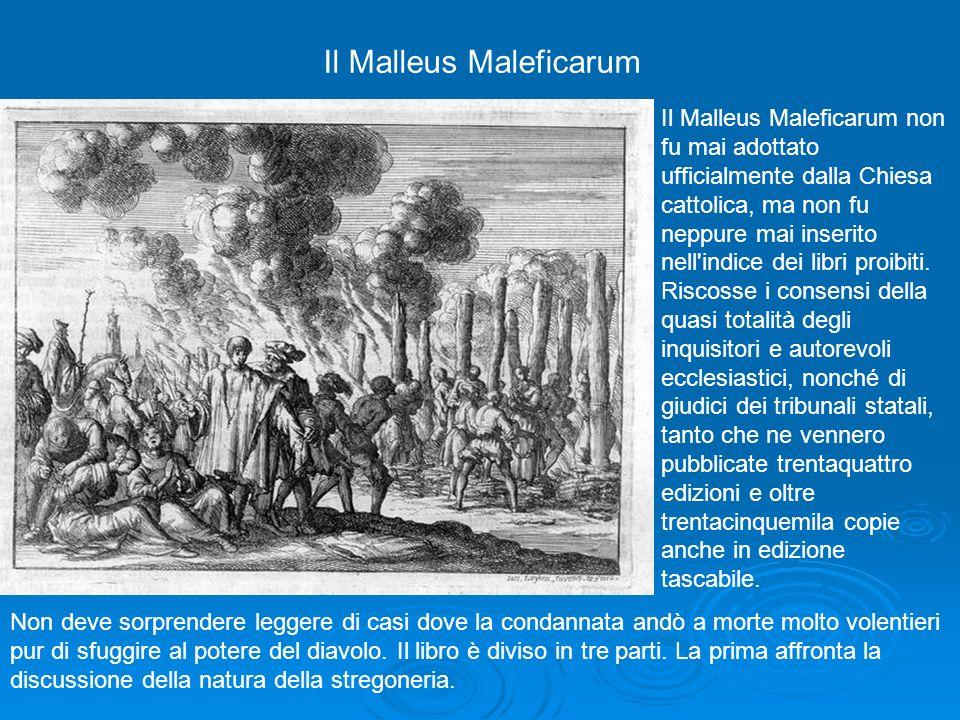 Il Malleus Maleficarum