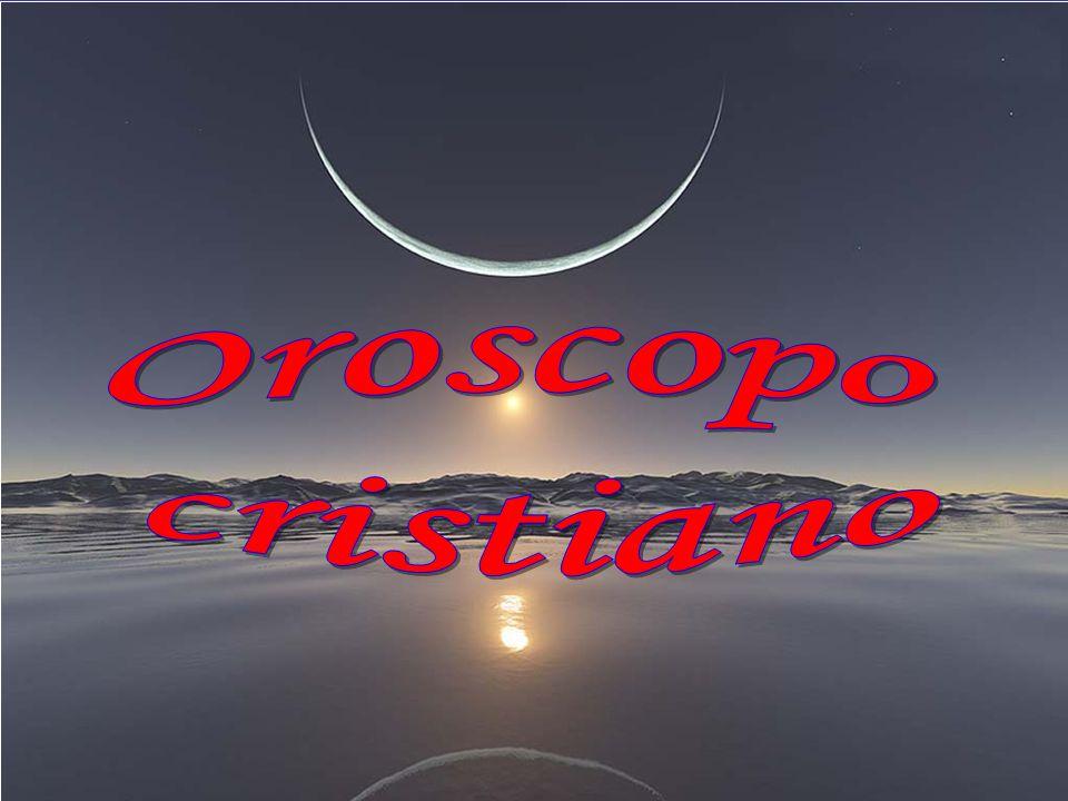Oroscopo cristiano