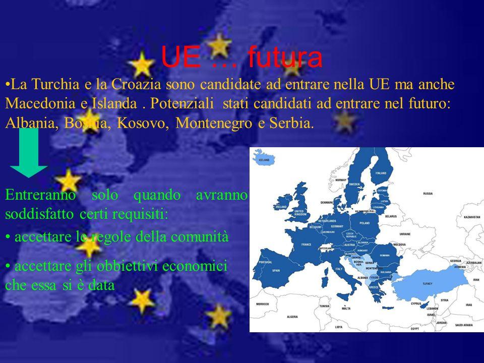 UE … futura