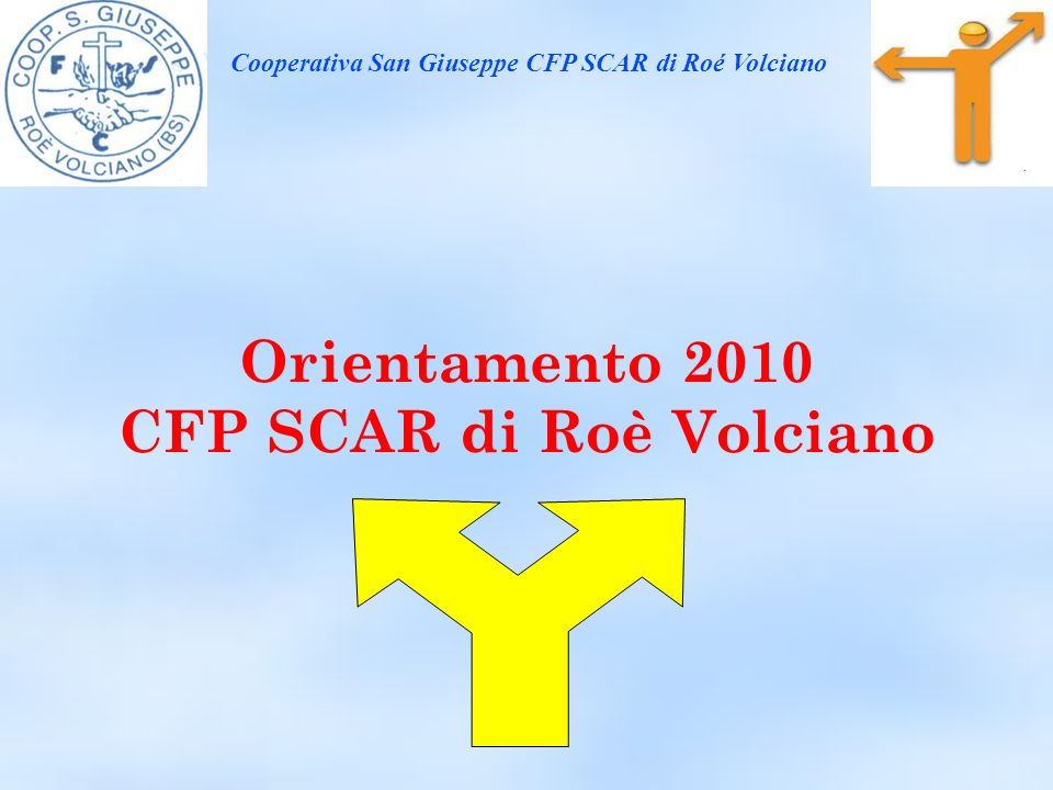 CFP SCAR di Roè Volciano