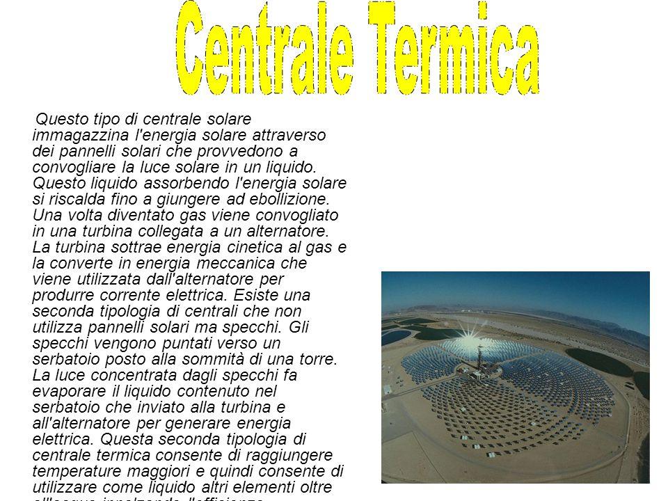 Centrale Termica