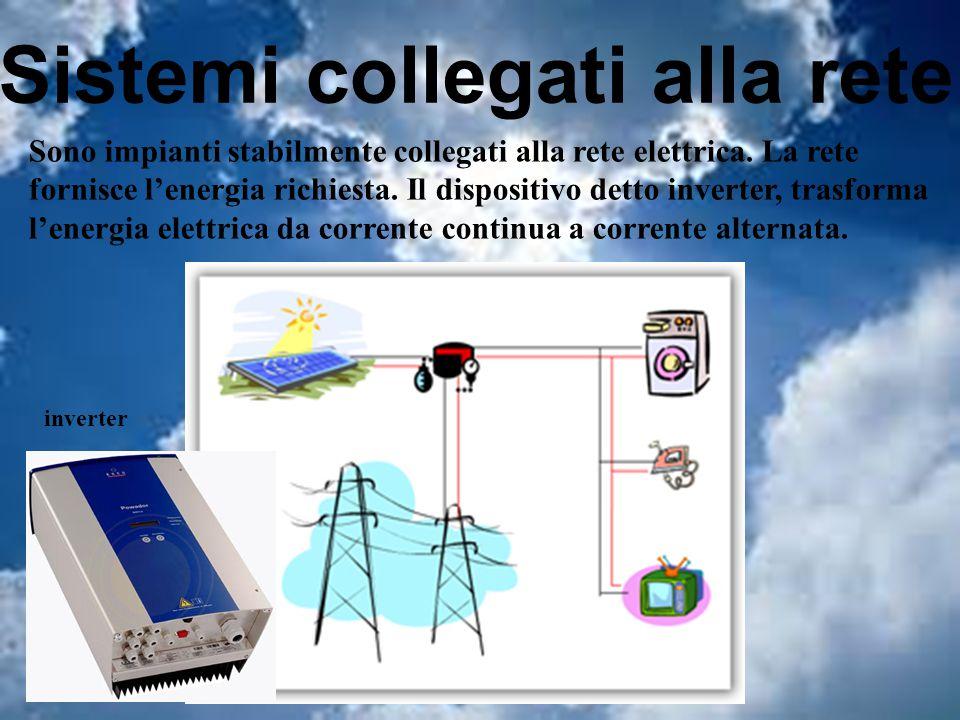 Sistemi collegati alla rete