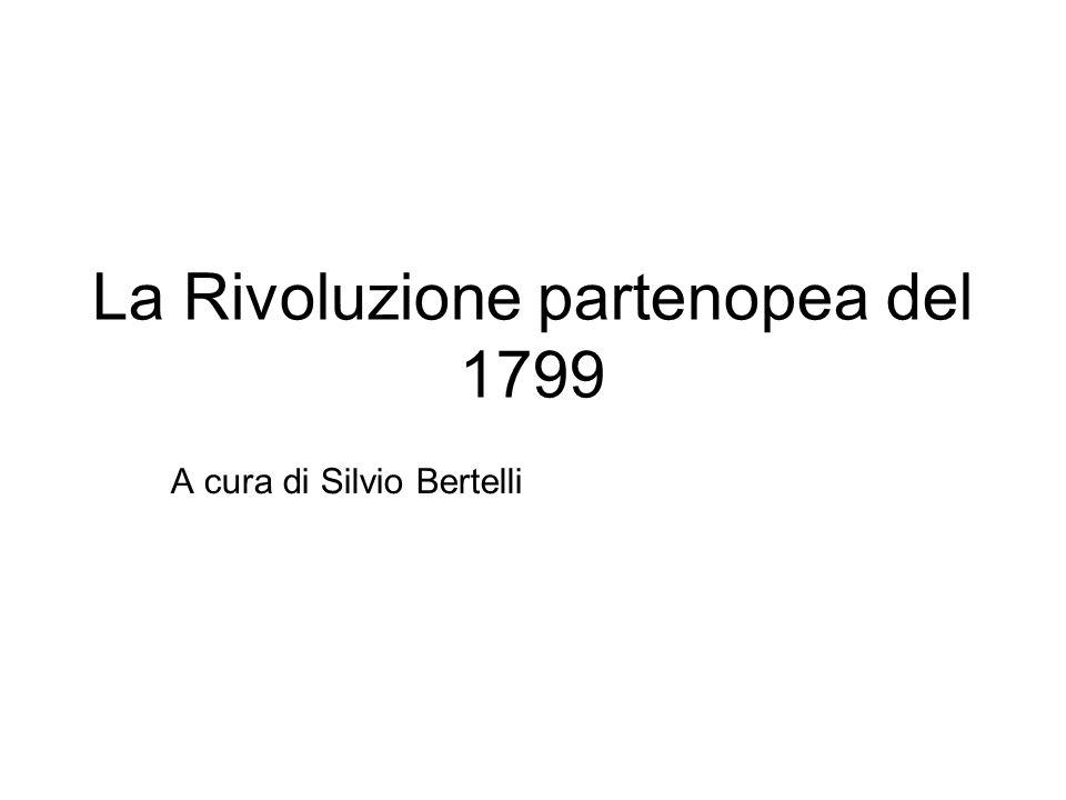La Rivoluzione partenopea del 1799