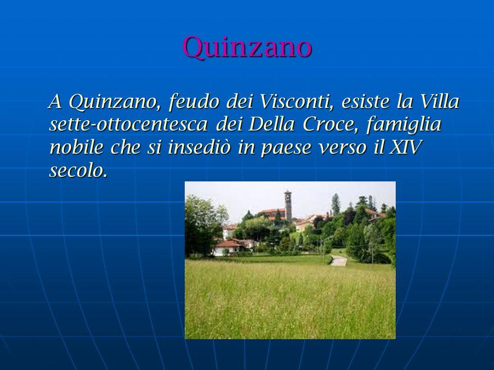Quinzano