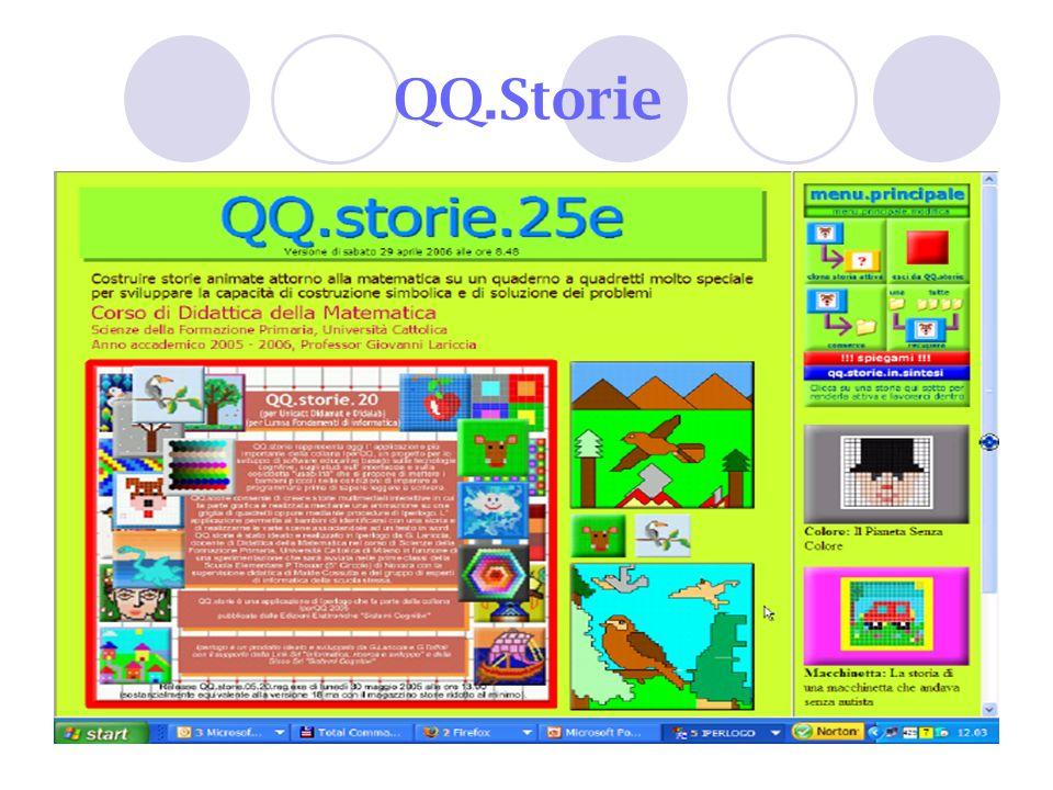 QQ.Storie