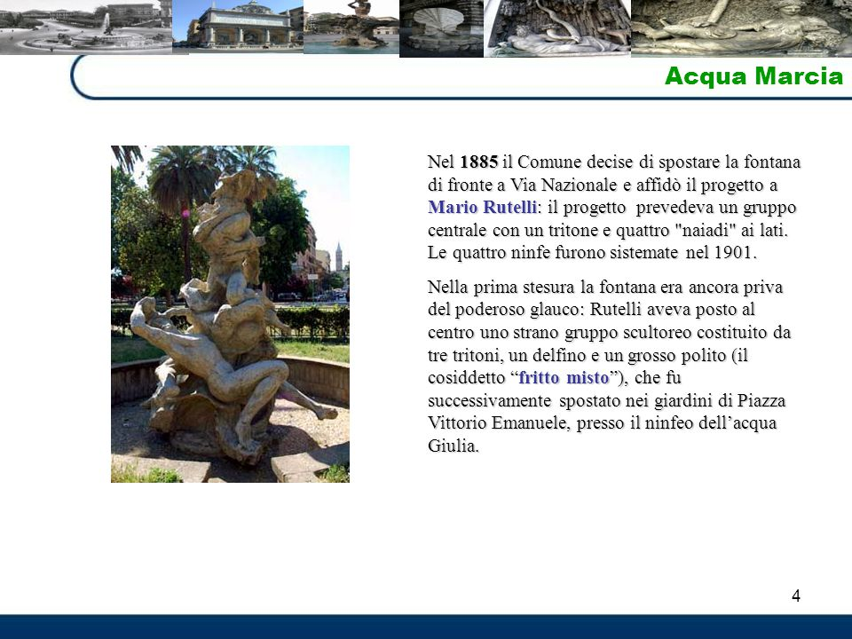 Acqua Marcia