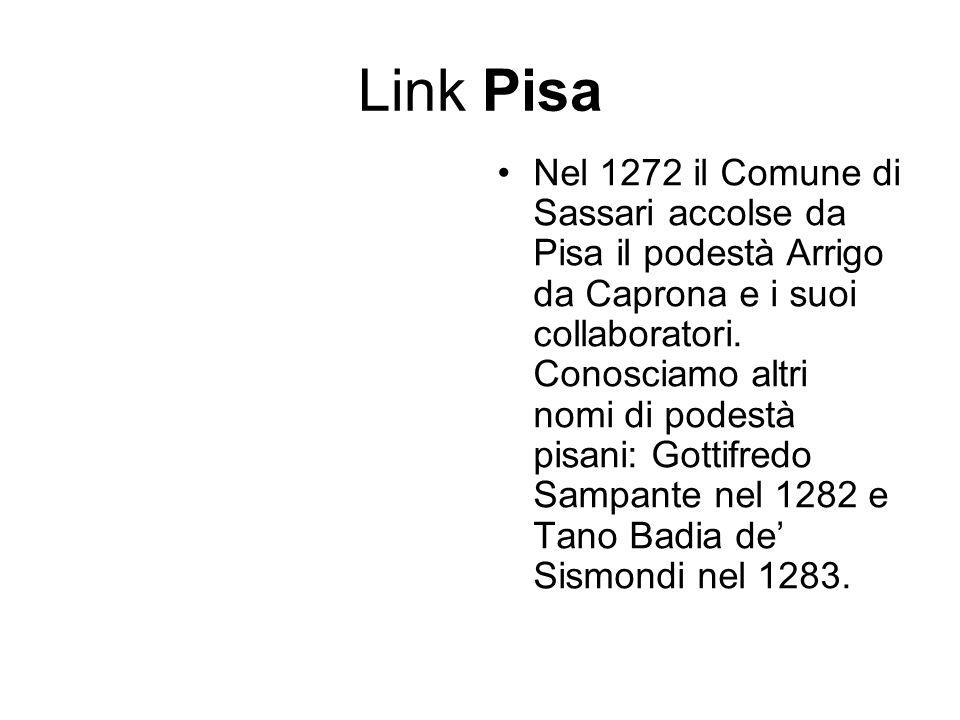 Link Pisa