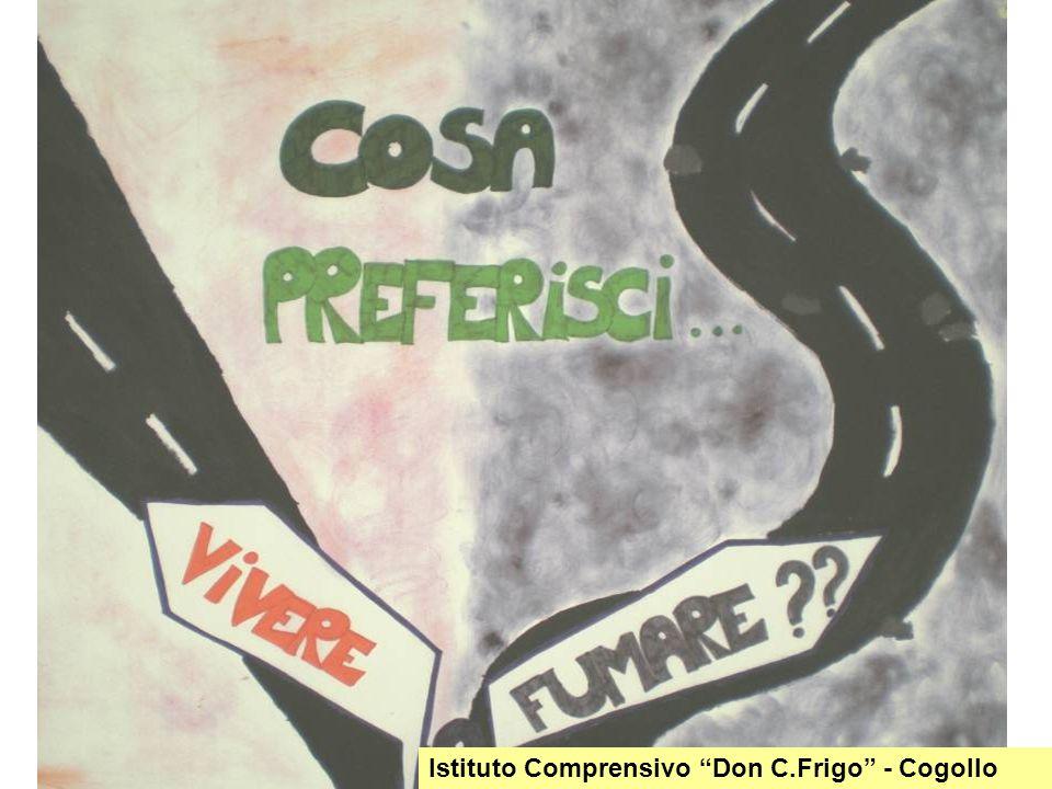 Istituto Comprensivo Don C.Frigo - Cogollo