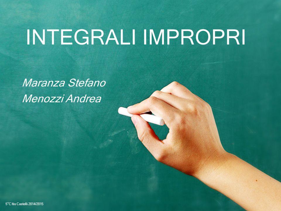 Maranza Stefano Menozzi Andrea