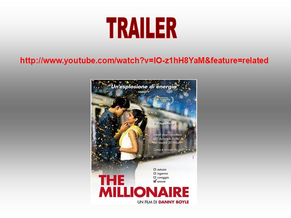TRAILER http://www.youtube.com/watch v=lO-z1hH8YaM&feature=related