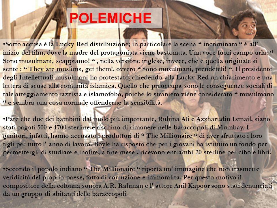 POLEMICHE