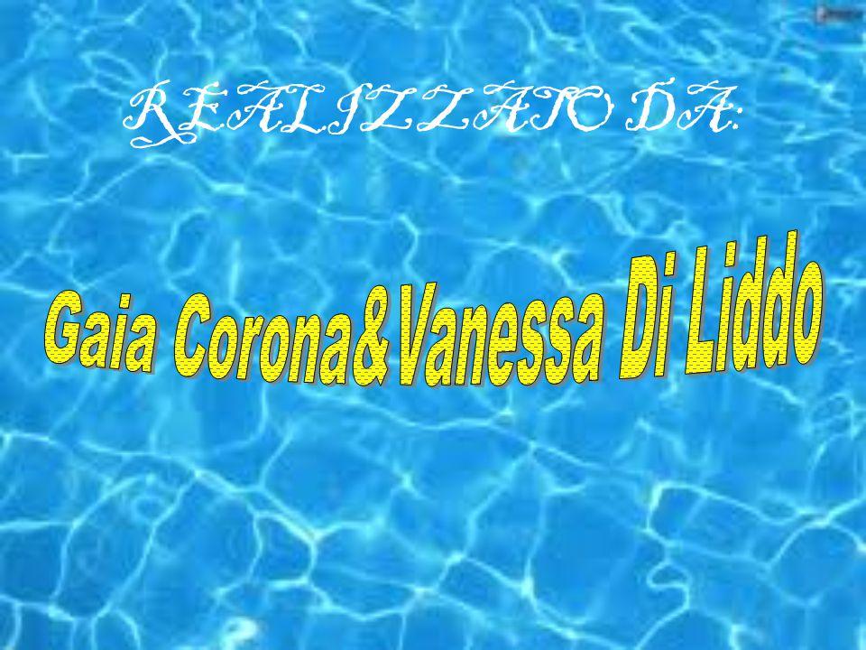 Gaia Corona&Vanessa Di Liddo