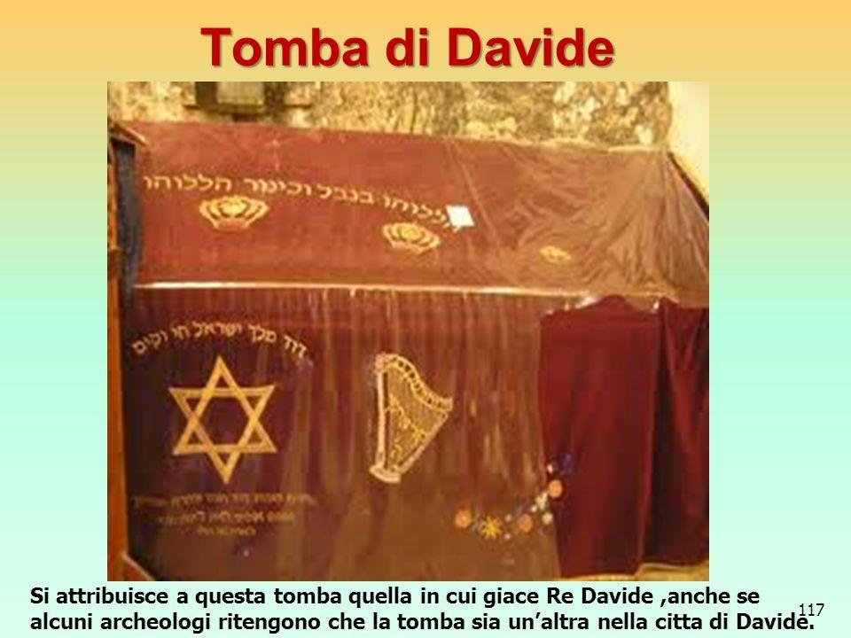 Tomba di Davide