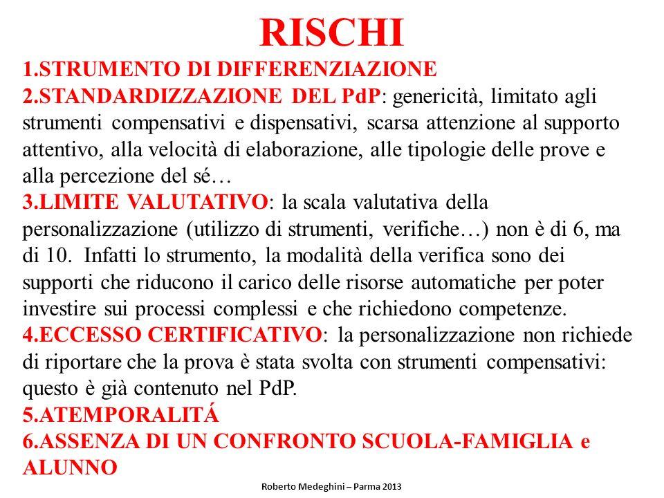Roberto Medeghini – Parma 2013