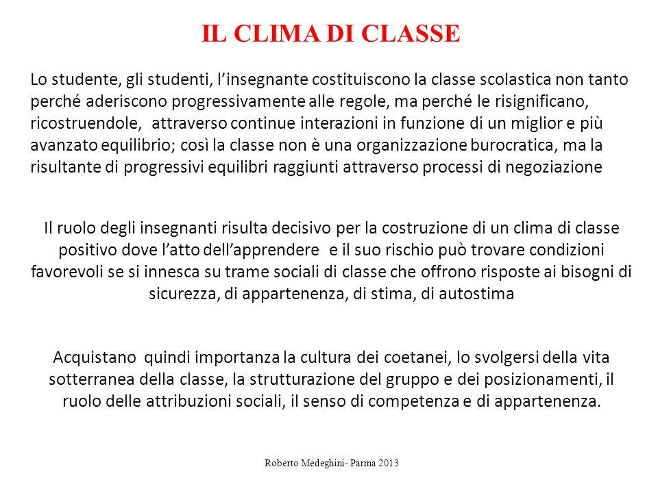 Roberto Medeghini- Parma 2013