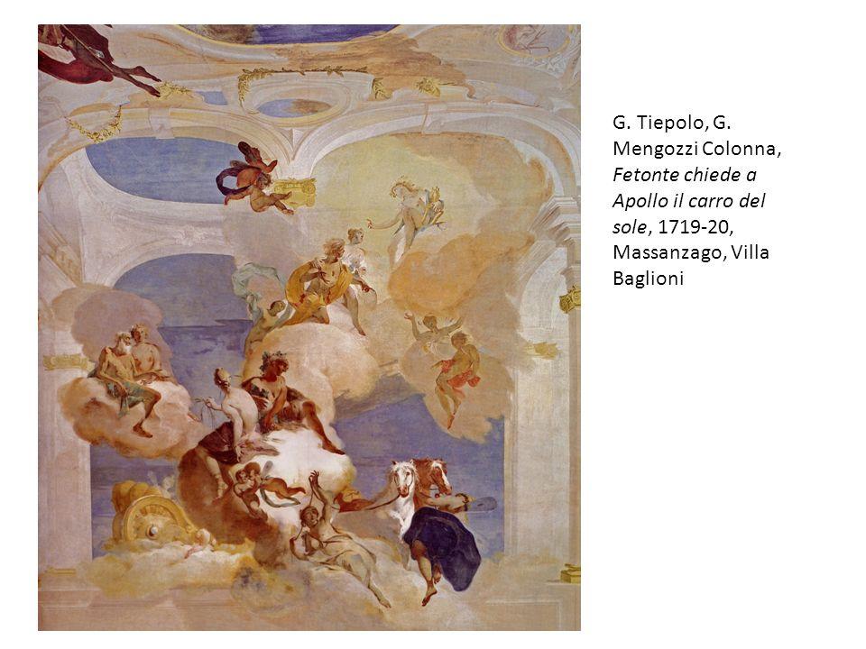G. Tiepolo, G.