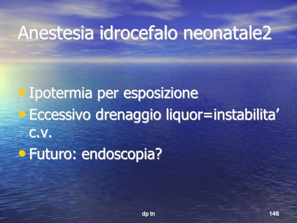 Anestesia idrocefalo neonatale2