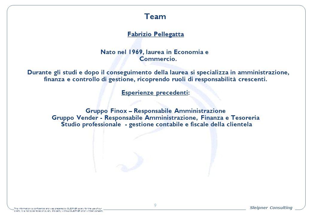 Studio professionale - gestione contabile e fiscale della clientela