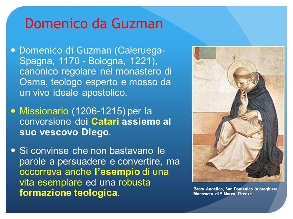 Domenico da Guzman