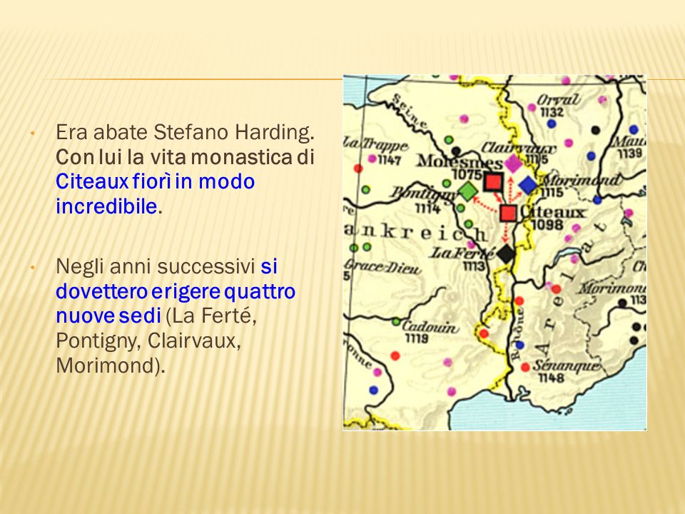 Era abate Stefano Harding