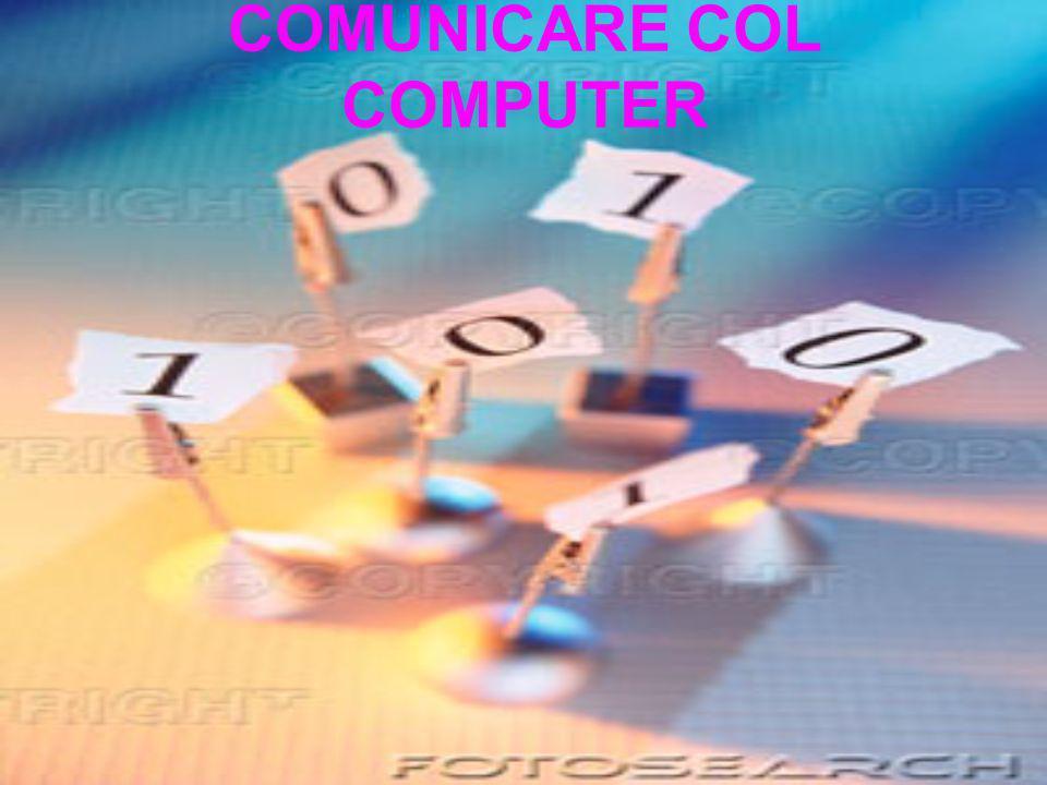 COMUNICARE COL COMPUTER