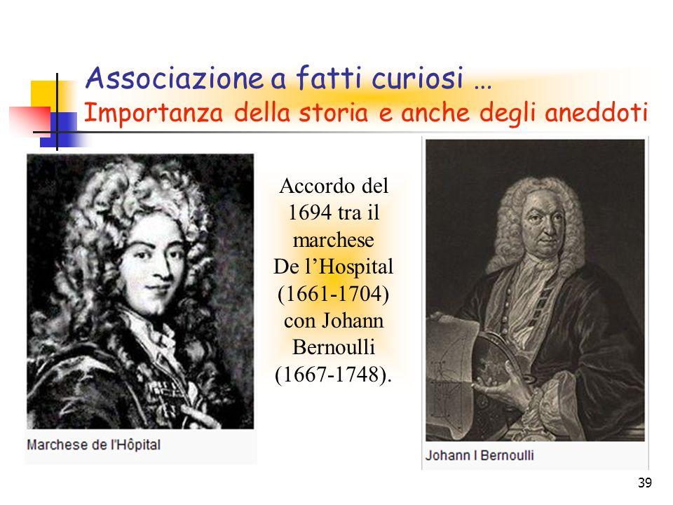Accordo del 1694 tra il marchese