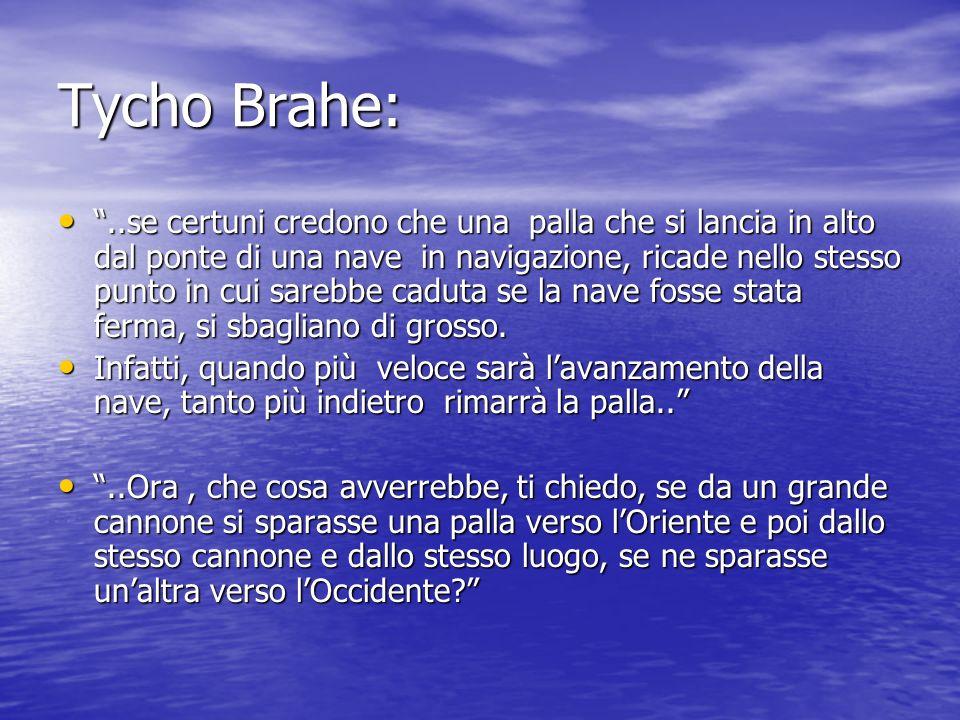 Tycho Brahe: