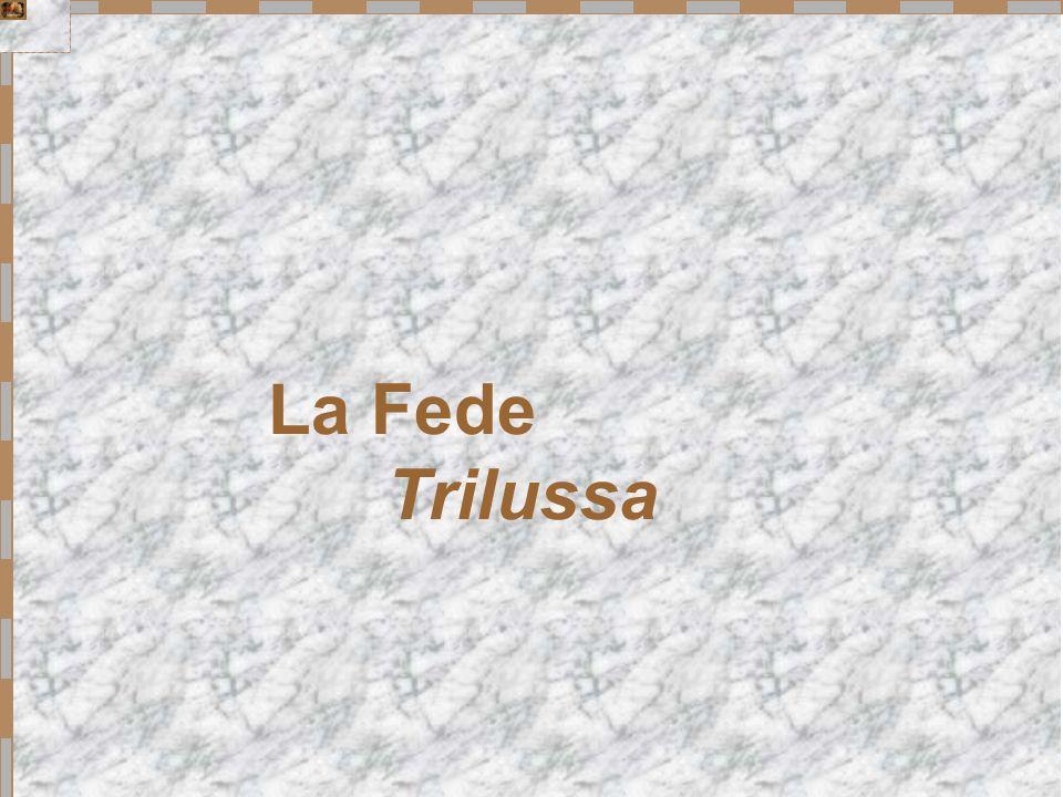 La Fede Trilussa