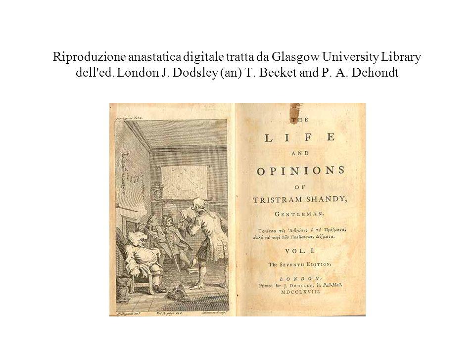 Riproduzione anastatica digitale tratta da Glasgow University Library dell ed.