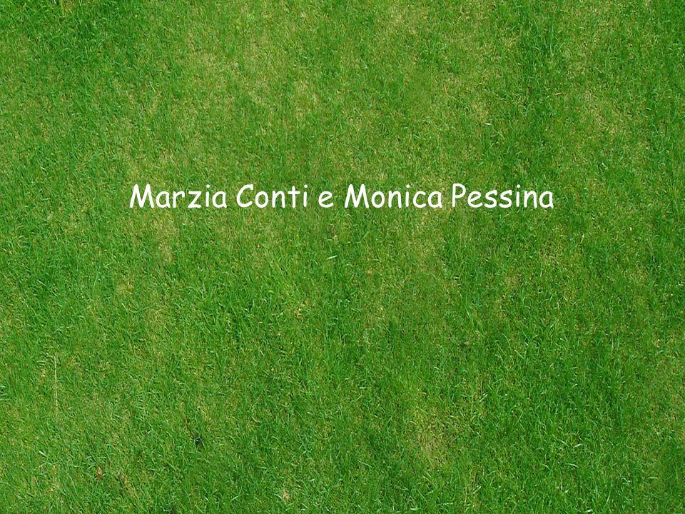 Marzia Conti e Monica Pessina