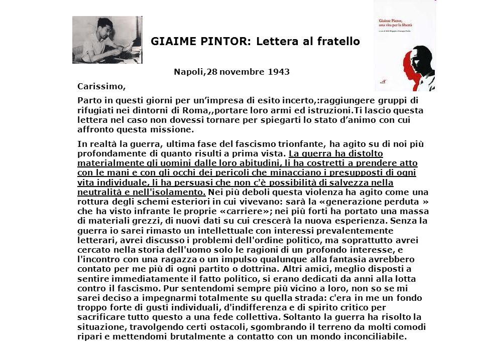 gli intellettuali italiani e il fascismo ppt scaricare