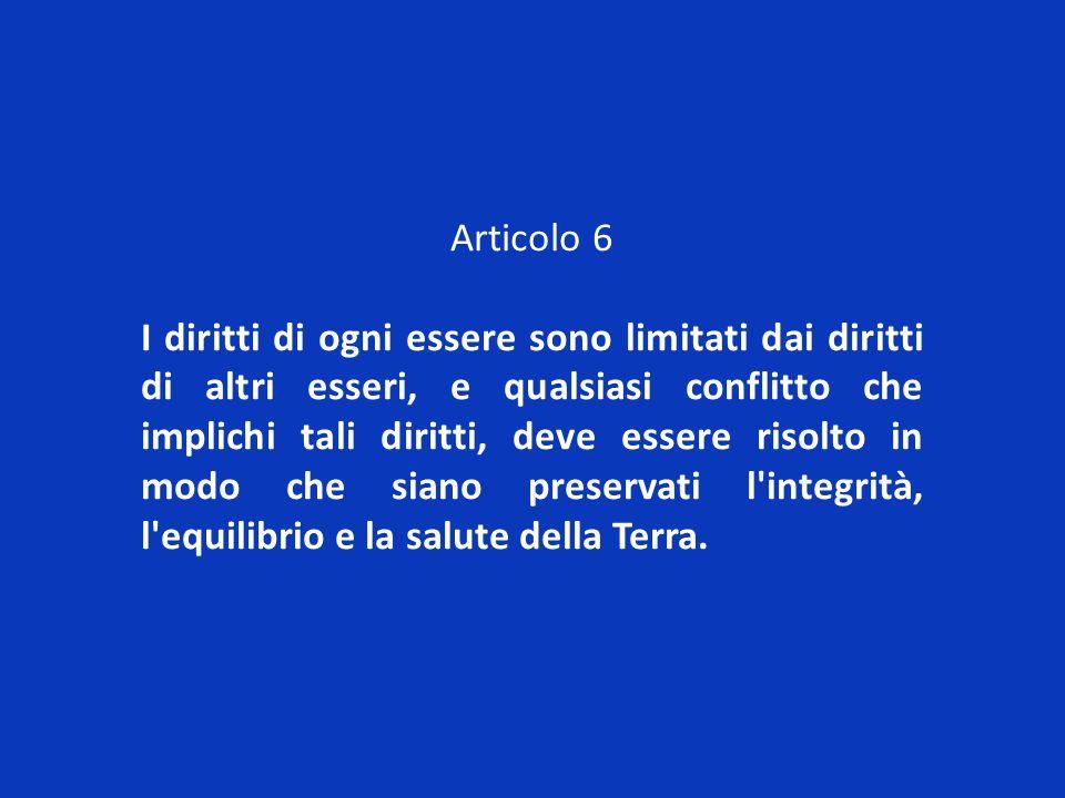 Articolo 6