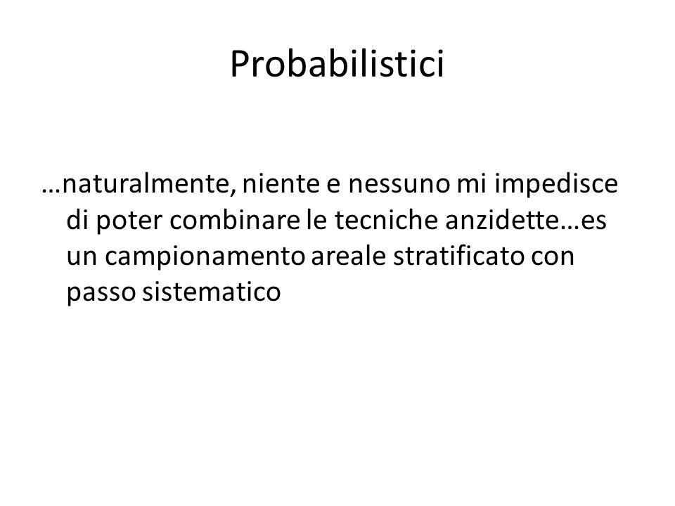 Probabilistici