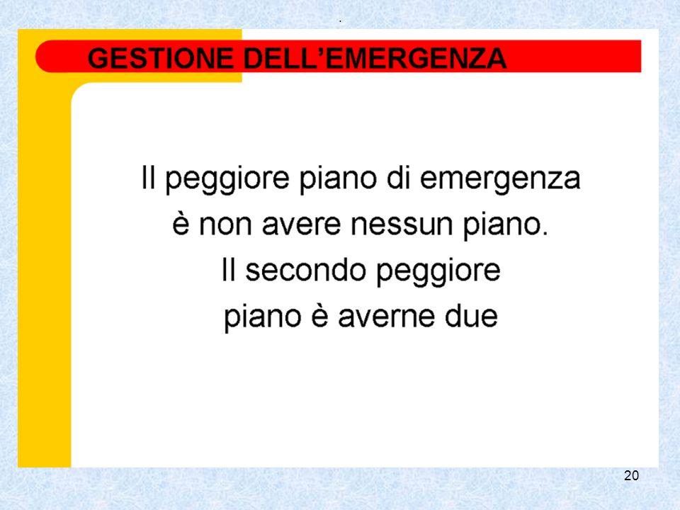 Corso addetti antincendio - Rischio Basso (D.M. 10 marzo 1998)