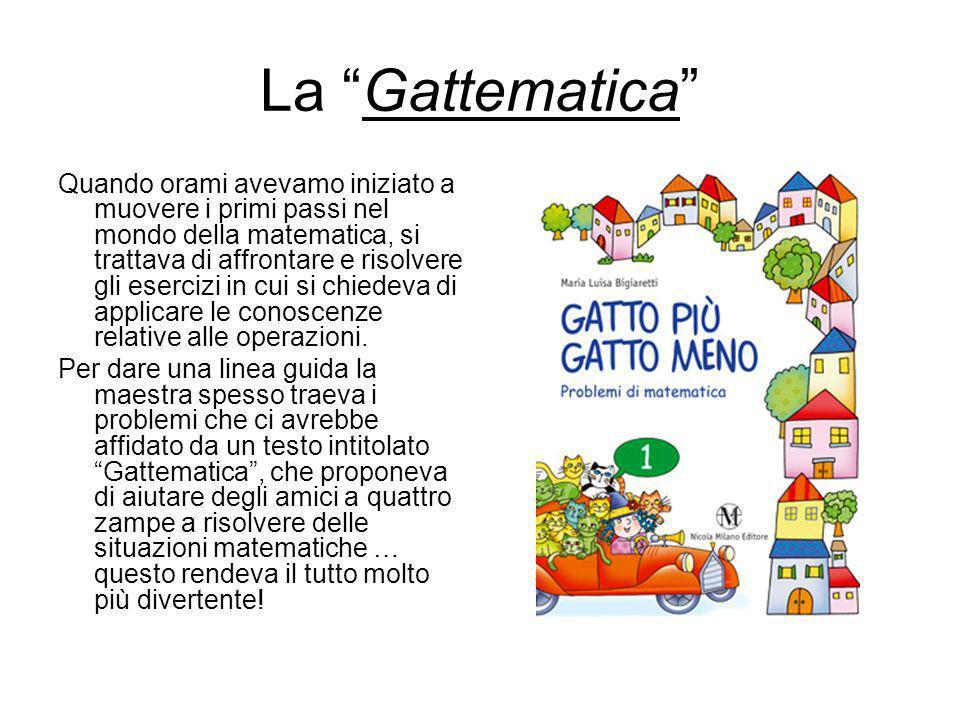 La Gattematica