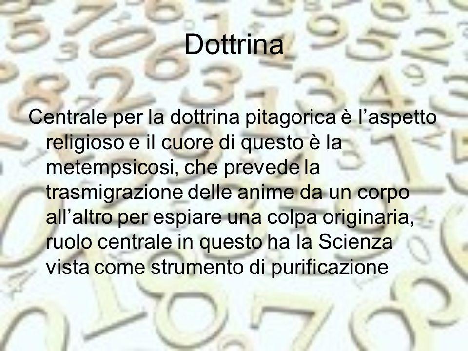 Dottrina