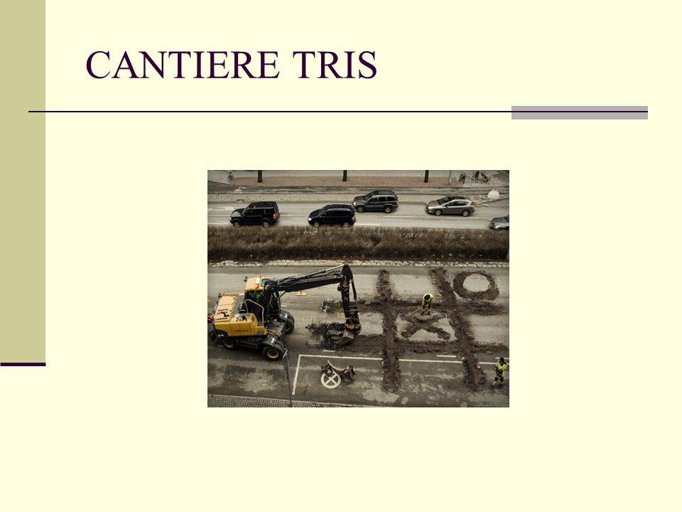 CANTIERE TRIS