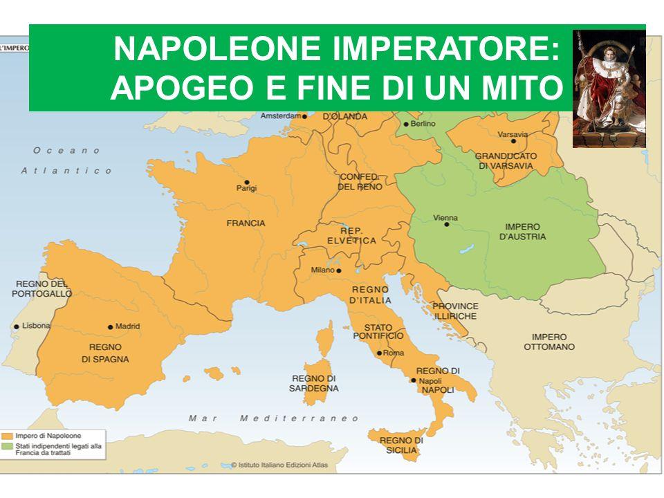 NAPOLEONE IMPERATORE: