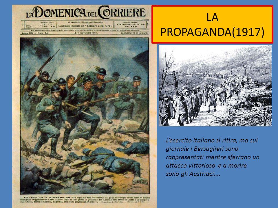 LA PROPAGANDA(1917)