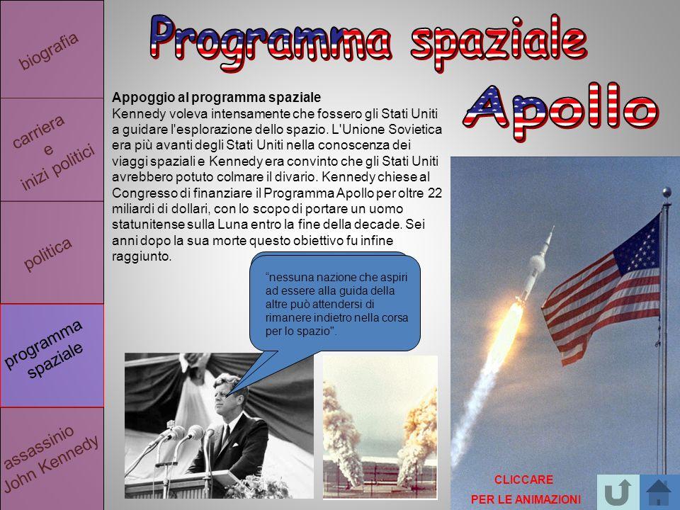 Programma spaziale Apollo